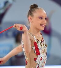 Nos gymnastes de Haut-Niveau