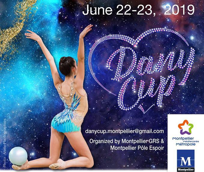 3ème Edition de la Dany Cup 2019