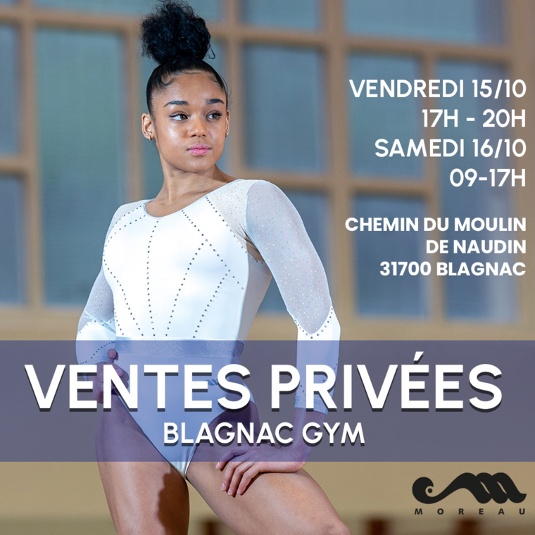 VENTES PRIVEES MOREAU - Les 15.16 octobre 2021 à Blagnac