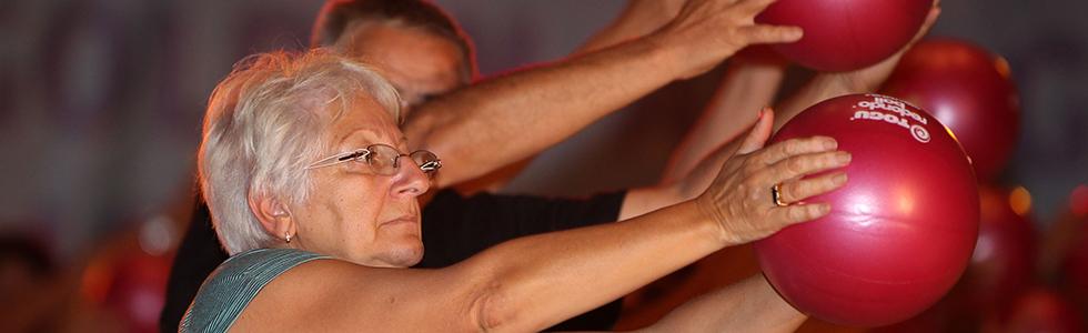 Questionnaire Gym Pour Tous - Adultes et Seniors 2019