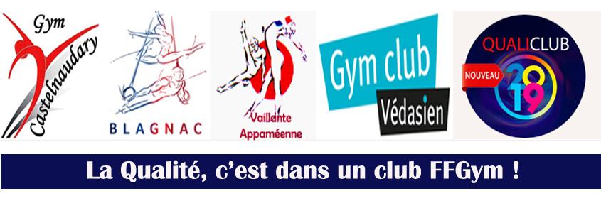 FÉLICITATIONS AUX CLUBS LABELLISES 2019