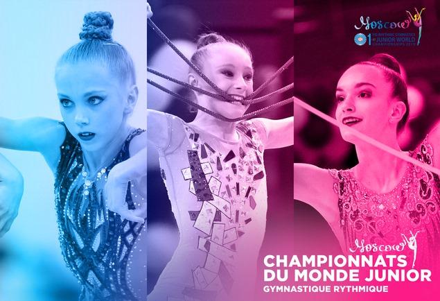 GR - Lily et Maëlle sélectionnées pour les Championnats du Monde Junior 2019 !