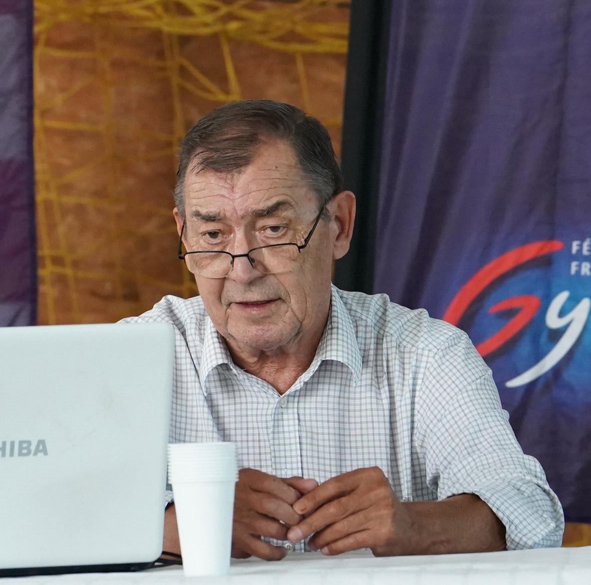 Hommage à Jean-Pierre Cordier
