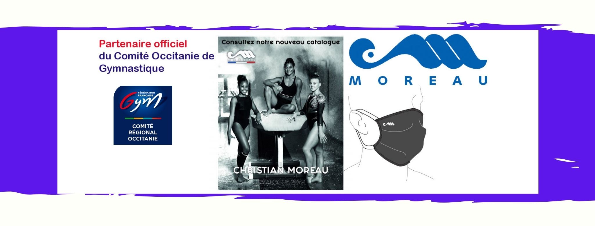 Focus Partenariat : MOREAU