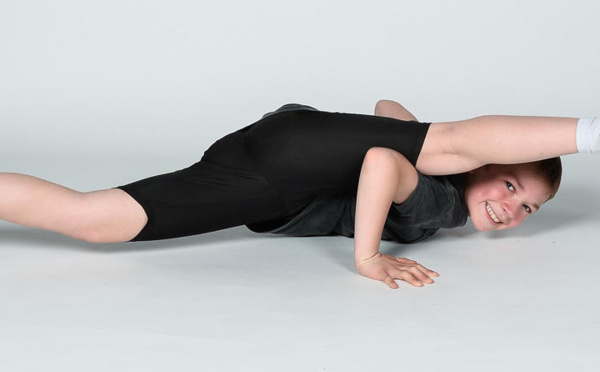 Gymnastique Aérobic