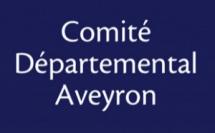 Comité d'Aveyron