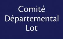 Comité du Lot