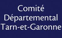 Comité du Tarn et Garonne