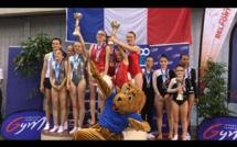 GAC -La Clochette Lisloise décroche le Bronze
