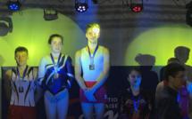 TU - Les Occitans sur le podium des championnats de France TUMBLING