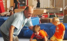 """FORMATION """"AIDE Animateur BABY GYM"""" 2018-2019"""