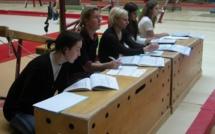 GAF - INSCRIPTION à l'EXAMEN des juges  Niveau  1