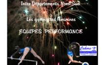 Compétition Equipes Performance et Equipes Poussines Performance ID OUEST 30 Mars CAHORS