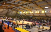 Retour sur la compétition régionale GAF de Beaucaire