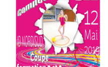GR - COUPE FORMATION 3 ET 4 LE 12 MAI 2019 A COLOMIERS