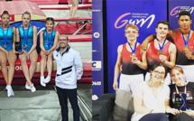 TR - Toulouse et Colomiers titrés au Championnat de France par équipes 2019