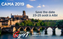 COLLOQUE DU MANAGEMENT ASSOCIATION 23-25 Août à ALBI