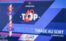 Tirage du Top 12 GAF : les matchs pour Beaucaire et Colomiers !