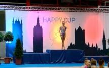 HAPPY CUP - LES MEDAILLES DU POLE ESPOIR GR