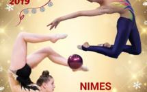 GR - DEMI-FINALE NATIONALE 14 ET 15 DÉCEMBRE 2019 à NÎMES