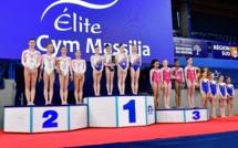 GAF - Retour sur l'Elite Massilia