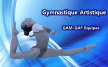 GAM - Inter-Départemental Nord Fédéral A ET B Performance Equipe les 21 et 22 Mars 2020 à Béziers