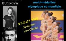 GR- MASTER CLASS - POLE ESPOIR DE MONTPELLIER - 9 JUILLET