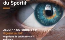 Assistez en LIVE au WEBINAIRE sur la PREPARATION MENTALE le 1er OCTOBRE à 14H