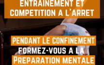 FORMATION PREPARATION MENTALE - UTILISEZ LE CONFINEMENT POUR PROGRESSER !