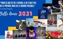 BELLE ANNEE 2021
