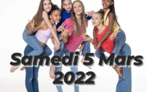 GR- TESTS GYM EVAL ENTREE AU POLE ESPOIR DE MONTPELLIER 2021