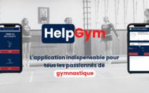 HELPYM - L'APPLI DE LA GYM