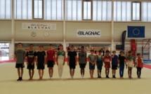 GAM – Retour sur le stage Inter départemental Fédéral A et B & Atelier Jugement & Formation entraineur