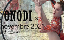 "Spectacle GYM PROD - Samedi 27 novembre 2021 "" ONODI"" -  BEZIERS"